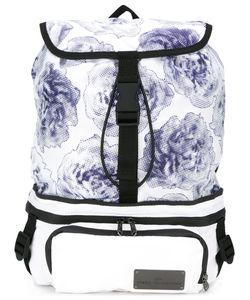 Adidas By Stella  Mccartney   Adidas By Stella Mccartney Print Backpack Polyester