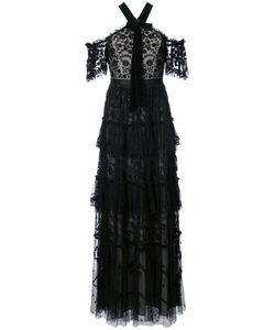 Needle & Thread | Платье Макси С Вышивкой
