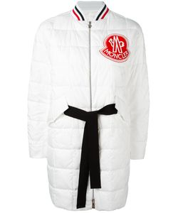 Moncler Gamme Rouge | Padded Parka Size 00