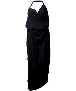 Vivienne Westwood | Asymmetric Draped Dress