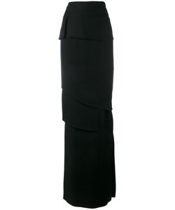 Tom Ford | Off Shoulder Fitted Gown