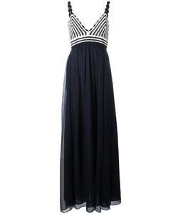 Diane Von Furstenberg | Jade Dress Medium Cotton/Silk/Polyester