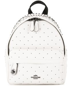 COACH | Mini Campus Backpack Calf Leather