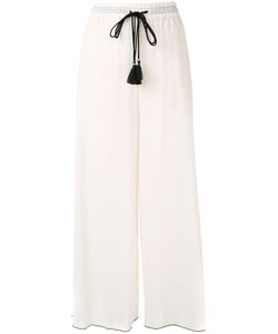 Theory | Cropped Trousers L