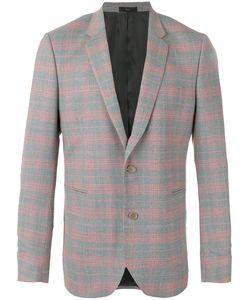 Paul Smith | Plaid Blazer Size 38