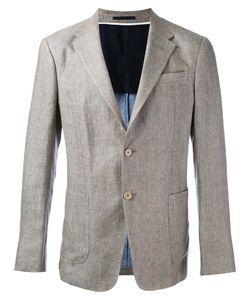 Z Zegna | Two-Button Jacket 54