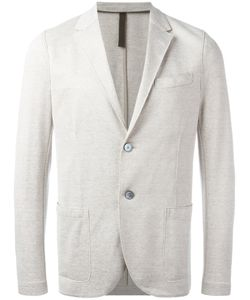 Harris Wharf London | Patch Pocket Blazer 50