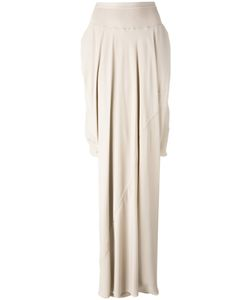 Rick Owens | Pleated Skirt Size 38