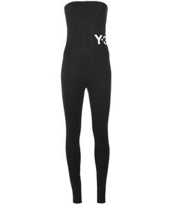 Y-3 | Logo Print Jumpsuit S