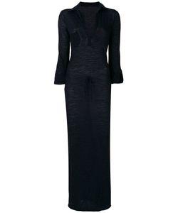Humanoid | Casual Maxi Dress