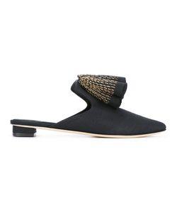 SANAYI 313 | Ruffle Sandals 37