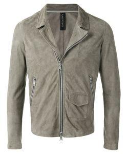 Giorgio Brato | Zip Jacket Size 48