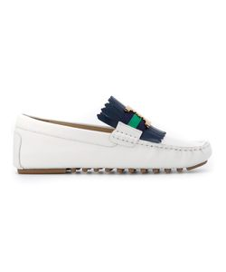 Tory Burch | Buckle Detail Loafers Size 6