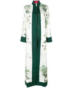 FOR RESTLESS SLEEPERS | Euribia Dress Medium Silk