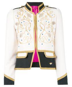 La Condesa | Куртка В Стиле Милитари Mariscal