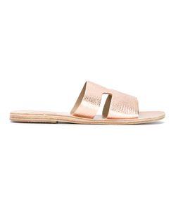 ANCIENT GREEK SANDALS | Aperos Sandals Size 38