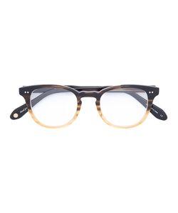 GARRETT LEIGHT   Mckinley Glasses Acetate/Metal Other