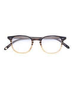 GARRETT LEIGHT   Clark Glasses Acetate/Metal Other