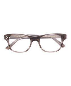 MOSCOT | Zetz Glasses