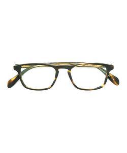 Oliver Peoples | Larrabee Glasses Acetate