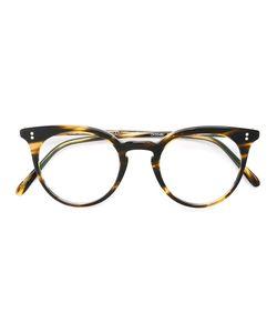 Oliver Peoples | Jonsi Glasses Acetate
