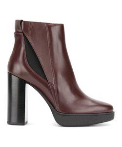 Tod'S | Ботинки По Щиколотку