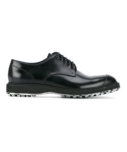 Dior Homme | Printed Sole Derby Shoes