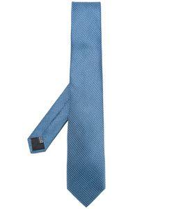 Cerruti | 1881 Micro Pattern Tie Men
