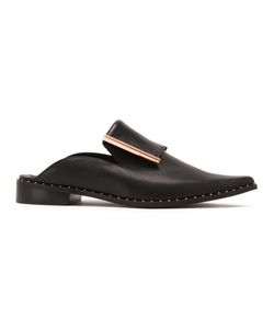 GINGER & SMART | Repose Mules Size 40