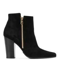 Balmain | Anthea Ankle Boots Women 37.5