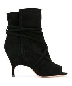 Alchimia Di Ballin | Open Toe Ankle Boots Size 39