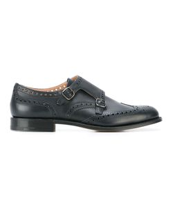 Church'S | Monk Shoes Size 44