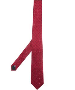 Cerruti   1881 Diamond Print Tie