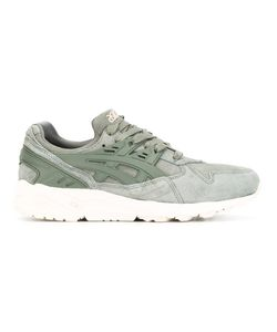 Asics | Lace Up Trainers 9 Suede/Polyester/Rubber