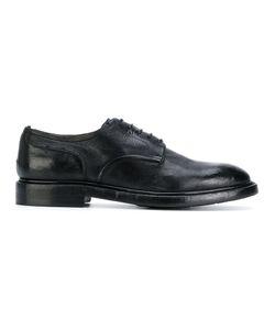 Silvano Sassetti | Классические Ботинки Дерби