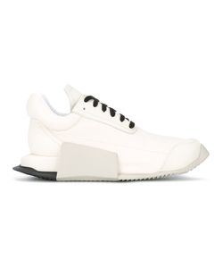 RICK OWENS X ADIDAS | Adidas By Rick Owens Architectural Trainers
