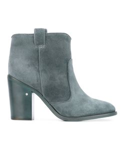 Laurence Dacade | Nico Boots 39 Suede/Leather
