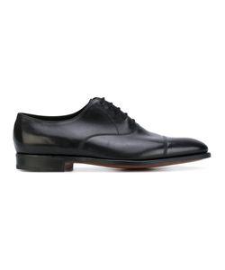 JOHN LOBB | Классические Туфли Оксфорды
