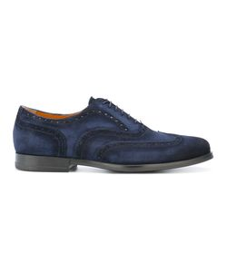 Santoni | Ботинки-Броги