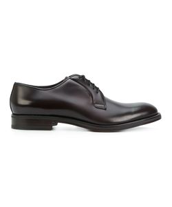 Lidfort | Classic Derby Shoes Men 9
