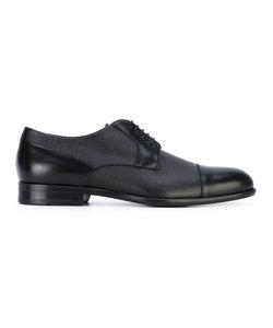 Hugo | Ботинки Manhattan Derby Boss Boss