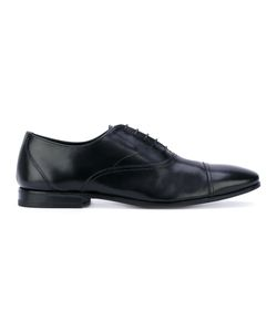 HENDERSON BARACCO | Stitched Oxford Shoes