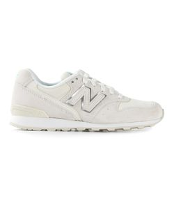 New Balance | Lace Up Sneakers Size 6