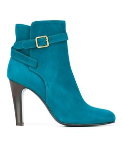 Michel Vivien | Karluz Boots 40 Leather/Suede