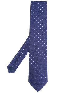 Pal Zileri | Printed Dots Tie Silk