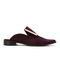 GINGER & SMART | Repose Mules Size 36