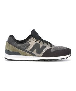 New Balance | Lace-Up Trainers 7.5 Suede/Neoprene/Rubber