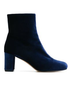Maryam Nassir Zadeh | Zipped Ankle Boots Women