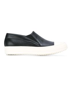Rick Owens | Boat Sneakers 39 Leather/Rubber