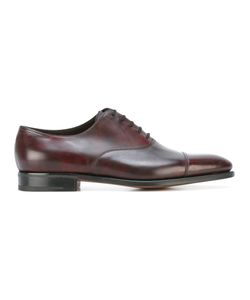 JOHN LOBB | Lace-Up Formal Shoes Size 8